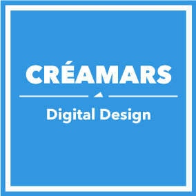 Creamars Marseille sites internet web ebook epub design narration interactive creation de site internet à Marseille